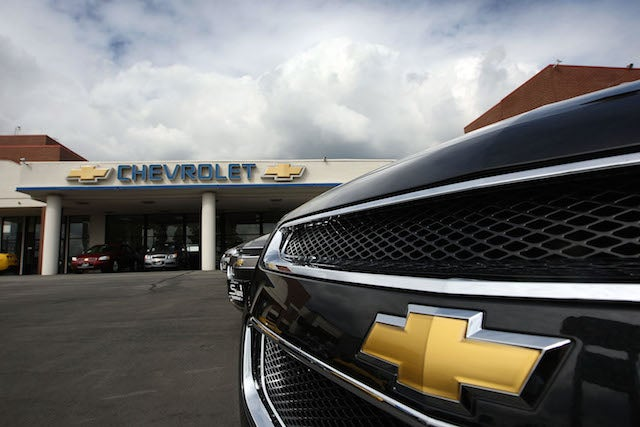 The Ten Best Car Dealership Experiences Ever