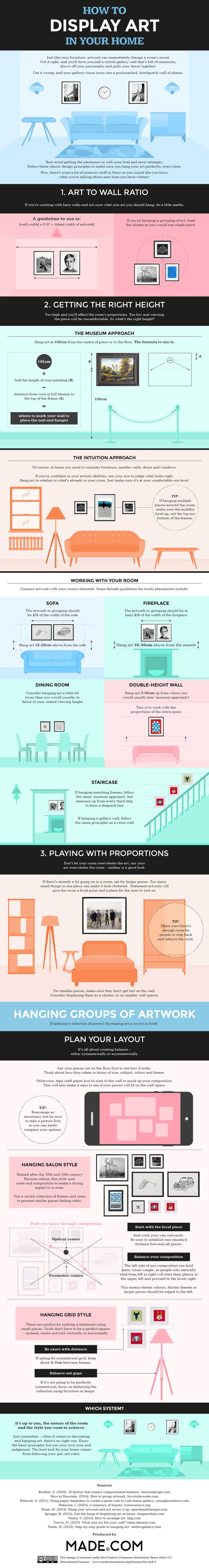 9 Interior-design rules to live by - SheKnows