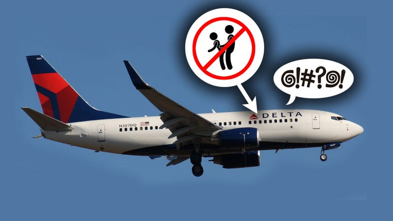 Woman's Horniness Causes Plane To Make Emergency Landing