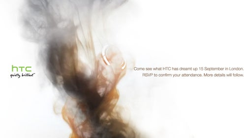 New HTC Phone (HTC Vision?) to Be Unveiled September 15th?