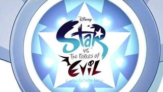 Checkout the Premiere of Star Vs The Forces of Evil