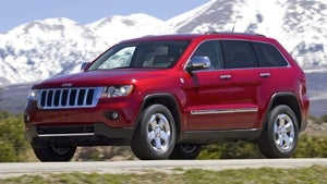 The Detroit Auto Show, A Diesel Jeep Grand Cherokee, And The 2013 Ford Fusion