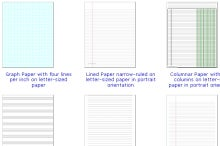 Top 10 Printable Paper Productivity Tools