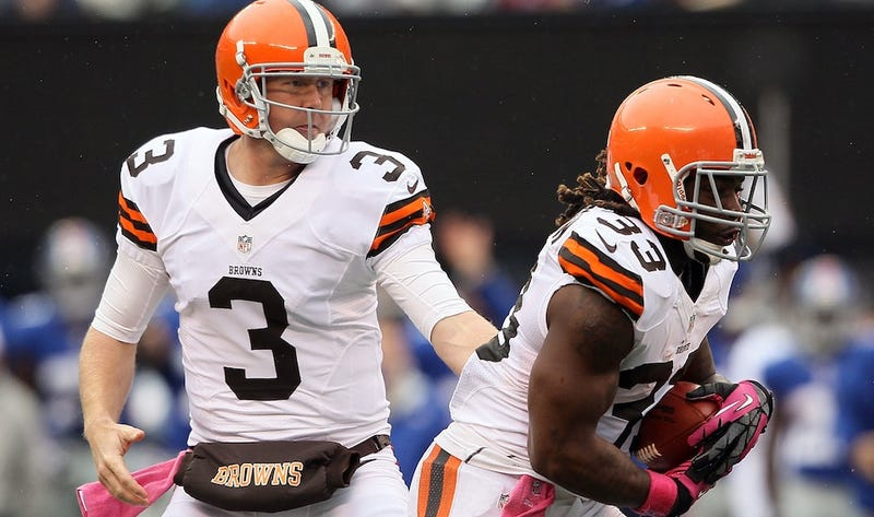 Why Is Everyone So Down On The Cleveland Browns?