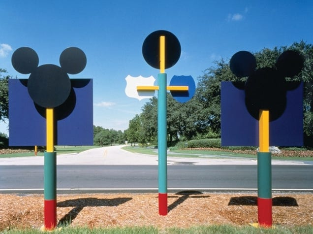 Remembering the Designer Who Made Our Cities More Colorful