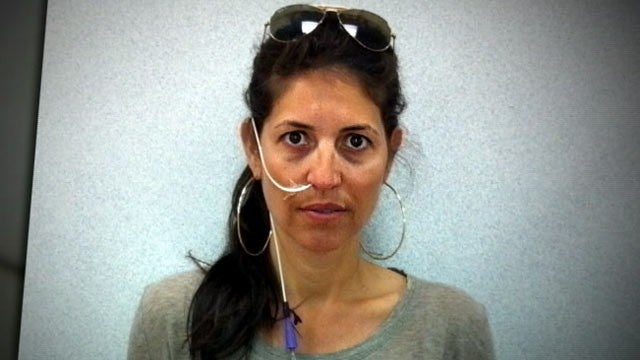 Would You Pay to Walk Around With a Feeding-Tube Down Your Nose?