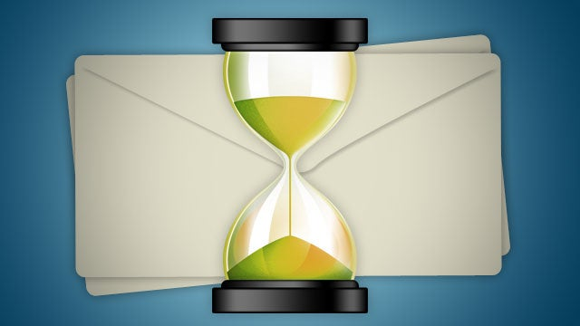 Email Study Suggests You Should Spend the Most Time on Emails You Respond to Within 11 Hours