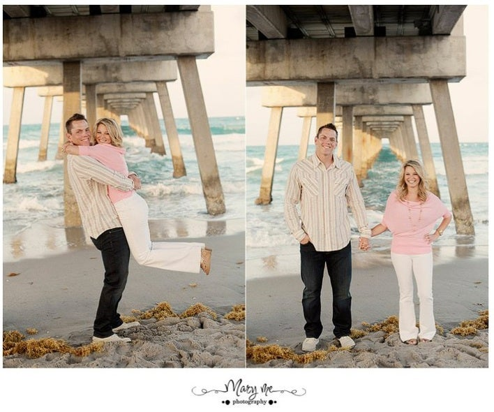 With Zero Redeeming News Value, Here Are Some Glamour Shots Of Logan Morrison (And Ladyfriend)