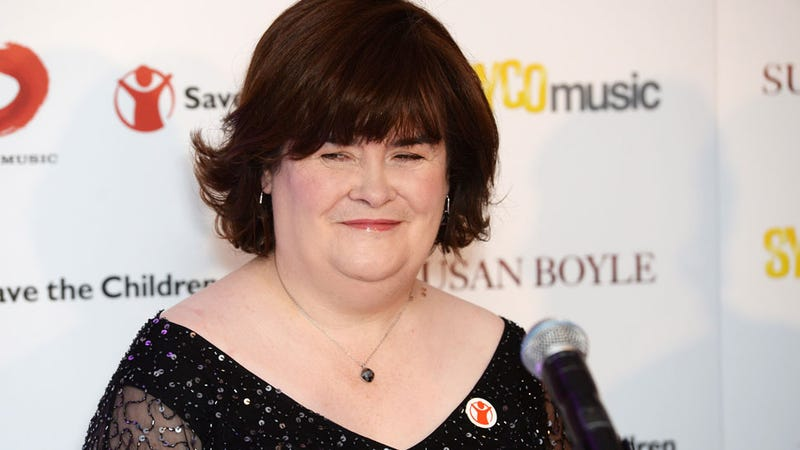 Contrary to Popular Belief, Susan Boyle Was Never 'Slow'