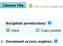 WatchDox Adds Security Options to Online Document Sharing