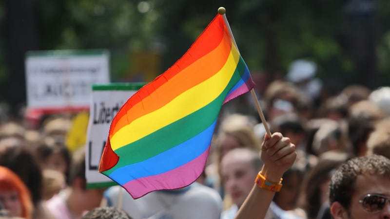 Court Forces Arizona to Give Same-Sex Partners Health Benefits