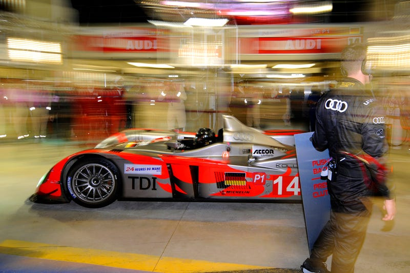 How An American Racing Rookie Made History At 200 Mph