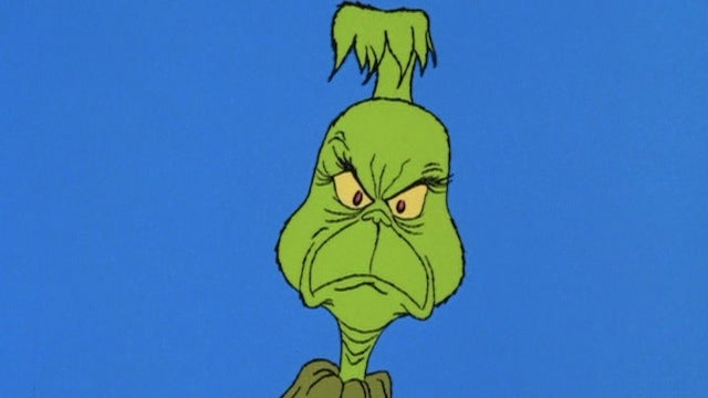 For some reason, the Grinch is getting another movie—this time in CG