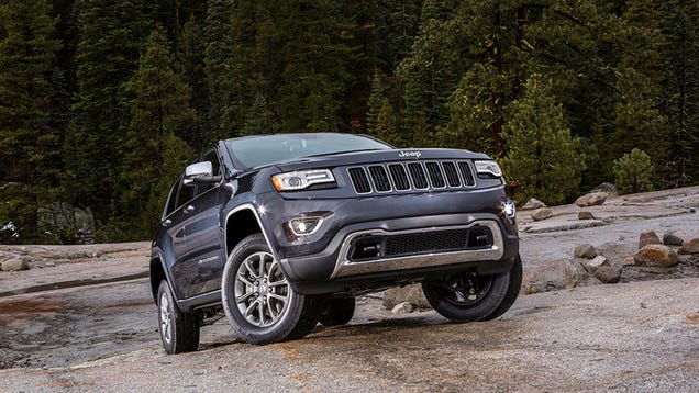 2014 jeep grand cherokee bring the 30 mpg diesel. Cars Review. Best American Auto & Cars Review