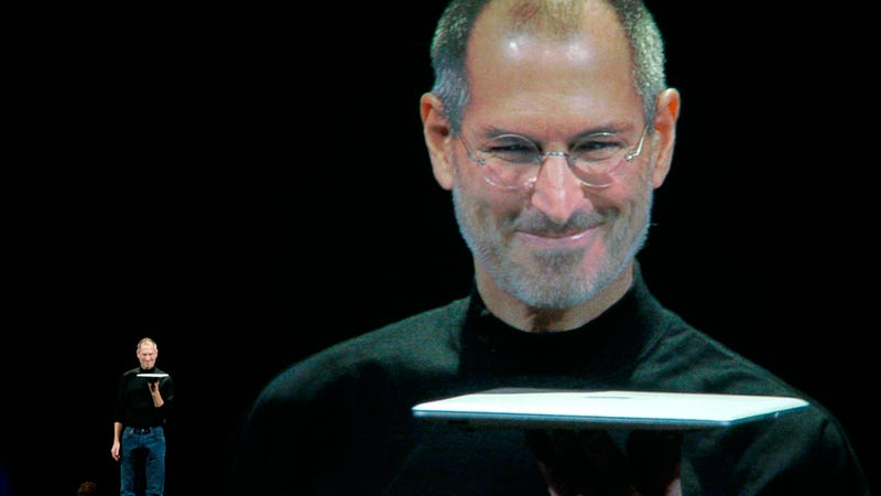 Steve Jobs' Final Words