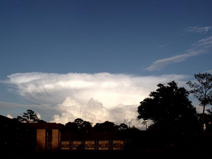 Explainer: Atmospheric Instability Measured through CAPE and Caps