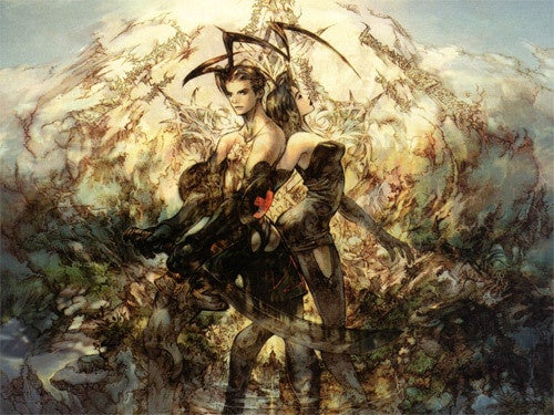 Vagrant Story Coming To PAL PSN