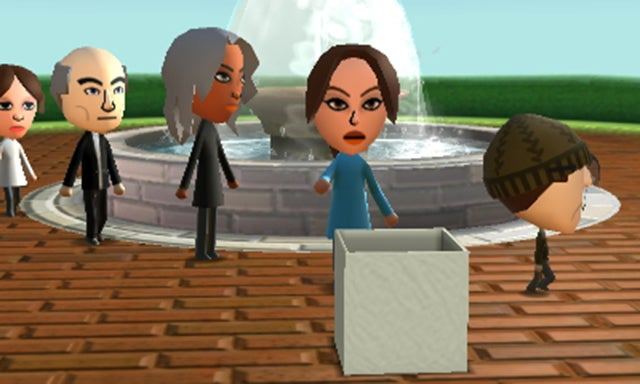 The Quest to Find More Miis
