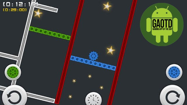 This Physics Puzzler is Amazeballs