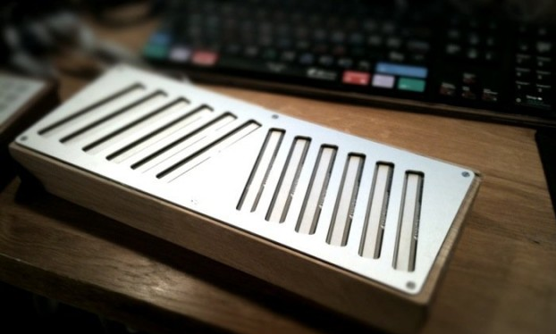 Can't Find the MIDI Instrument Of Your Dreams? Just Make Your Own!