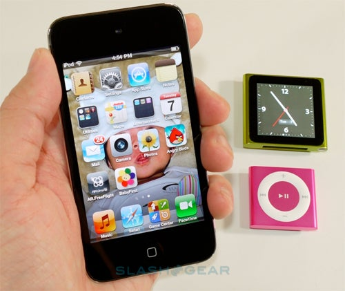 Five Takes On the New Apple iPods