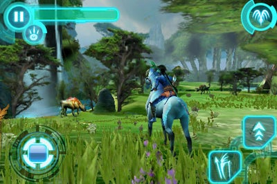 Avatar: The Game Micro-Review: Palm-size Pandora