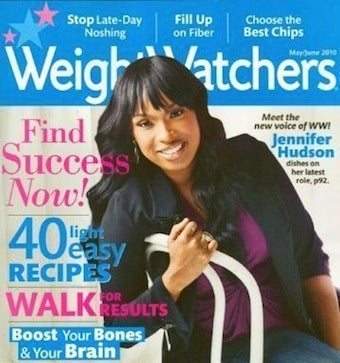 Weight Watchers Point Changes Plunge Members' Lives Into Chaos
