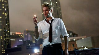 Does It Matter That The TV Version Of <em>Constantine</em> Is Straight?