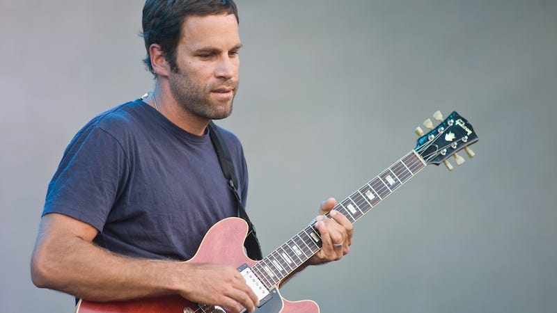 Jack Johnson (Remember Him?) Just Debuted a Line of Hippie Flip-Flops