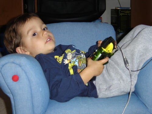 How To Protect, Not Isolate, Your Child From Online Gaming
