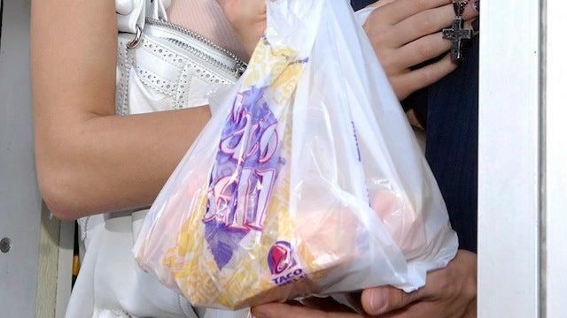 Taco Bell Bag Causes Lockdown at California High School