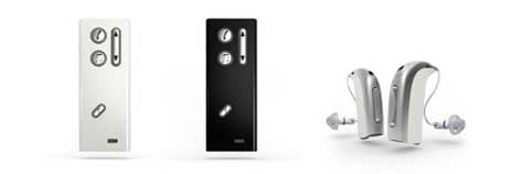 $20,000 Oticon Epoq Bluetooth Stereo Hearing Aid Also Manages iPod, Phone