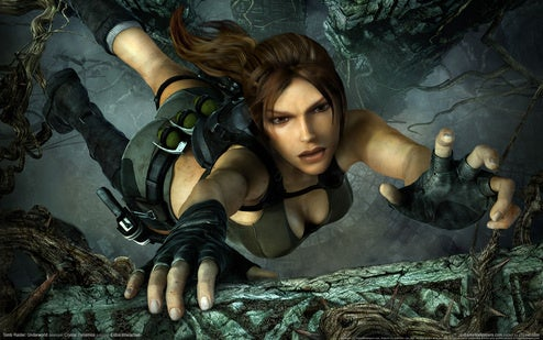 Lay Offs Strike Crystal Dynamics