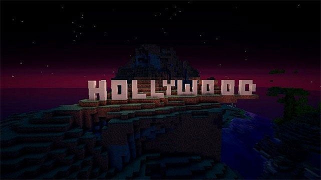Warner Bros Is Working On A Minecraft Movie