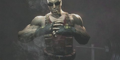 3D Realms' Miller Responds to Take-Two Nukem Suit