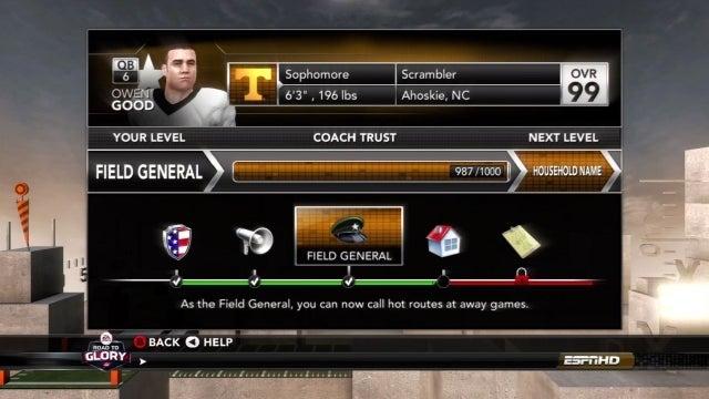 NCAA Football 12: The Kotaku Review