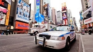 """How NYC is protecting itself from the """"car bomb"""" terror threat this weekend"""