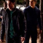 Vampire Diaries new photos