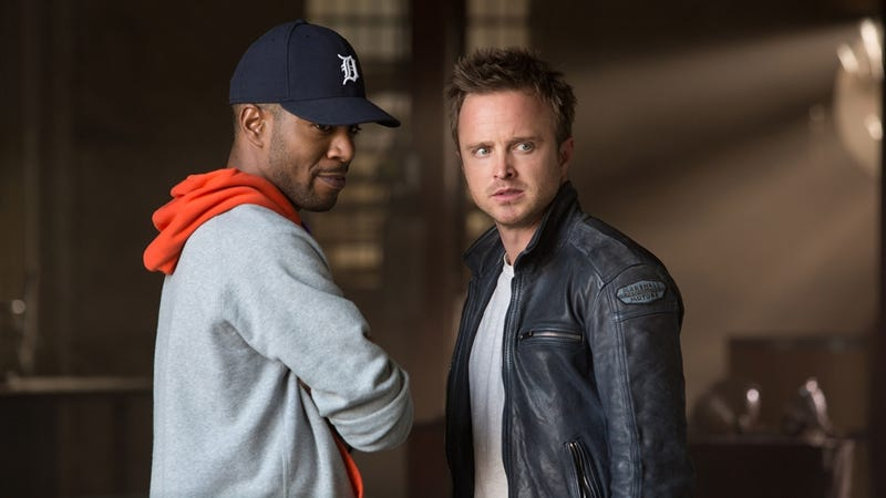 First Images from Need for Speed Movie Forgot Cars, Yo