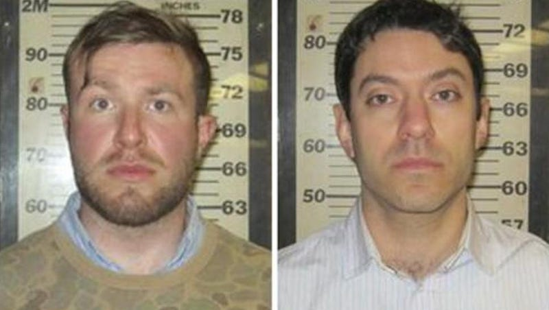 Two CNN Producers Arrested in Sad Attempt to Break into the WTC Site