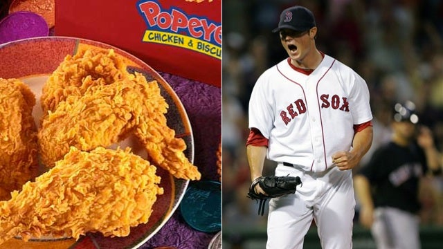 """Jon Lester Says They Probably Only """"Ordered Chicken From Popeyes Like Once A Month"""""""