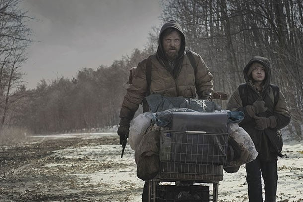 """The Road"" Leads to a Sentimental Post-Apocalypse"
