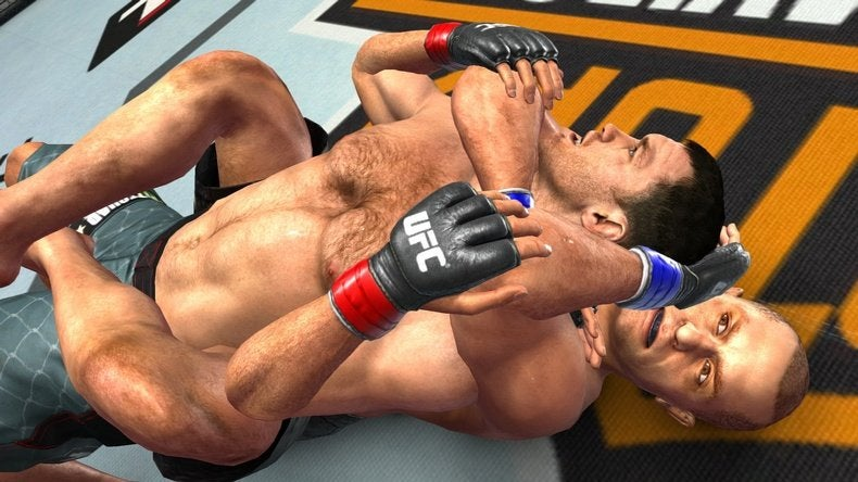 UFC Online's One-Use Code a Lesson in How Not to Do It [Updated]