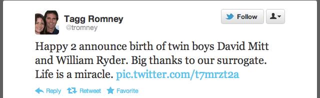 Mitt Romney Has 18 Grandkids & Counting