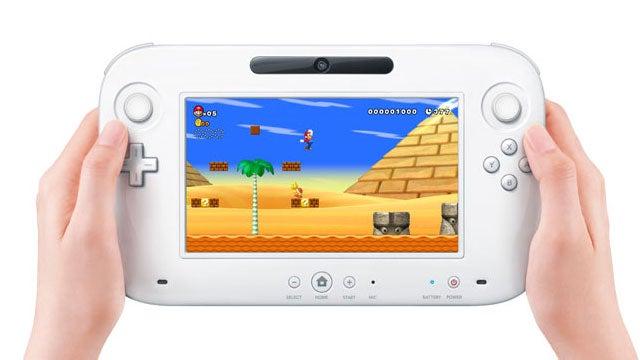 LIVE At Nintendo's E3 2011 Mystery Developer Q&A