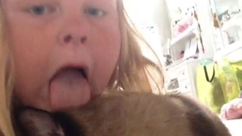 This 12-Year-Old Is a Vine Genius