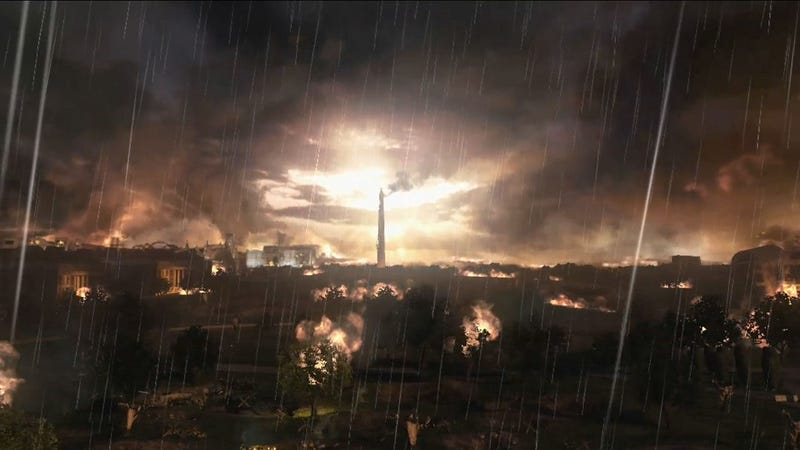 Modern Warfare 3 to Feature Bigger Story, More Destruction This Fall