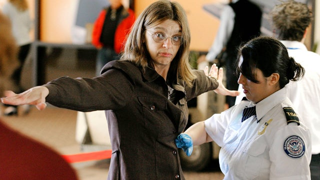 The TSA Is About To Hike Your Pre-Flight Groping Fee