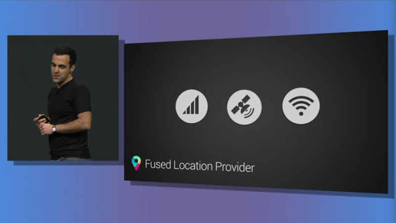 Android Maps Are Getting Way Better Battery Life and Location Services