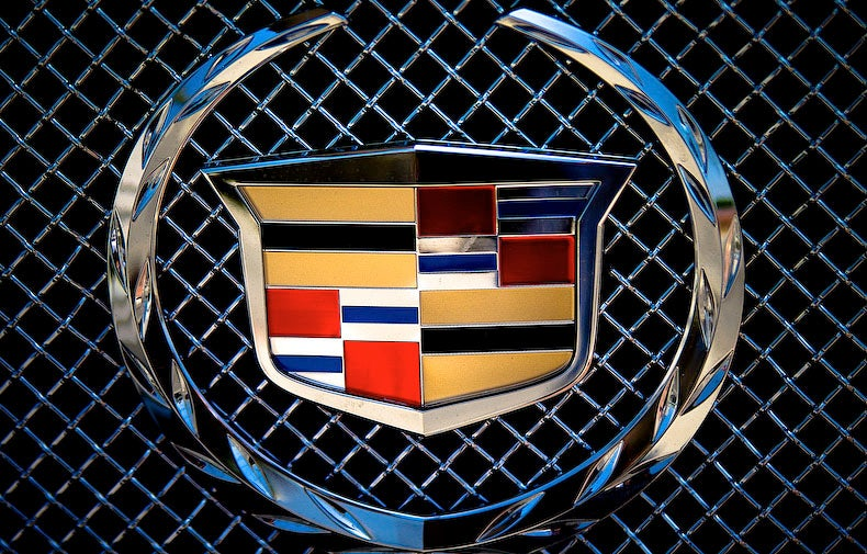 Detroit Auto Show: Shocker! Cadillac Coupe Concept to Debut this Morning